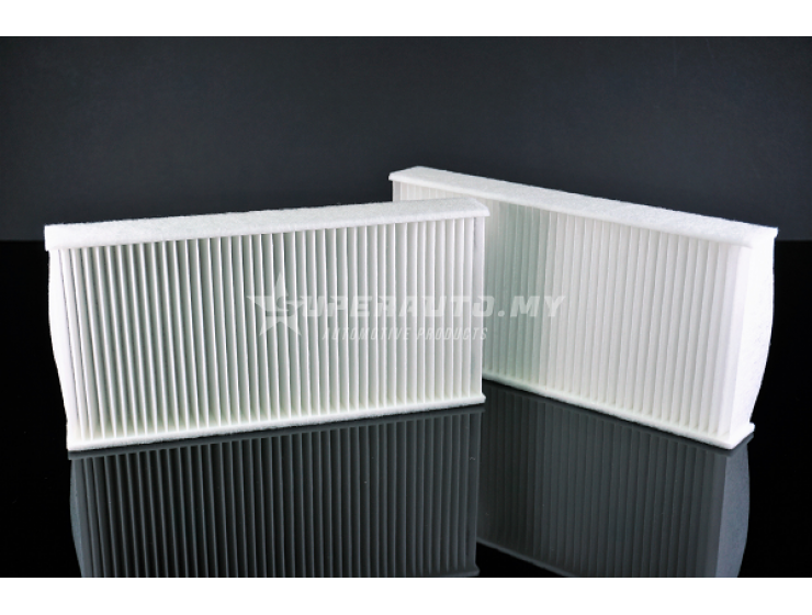 Denso cabin air filter- Honda CRV (02')