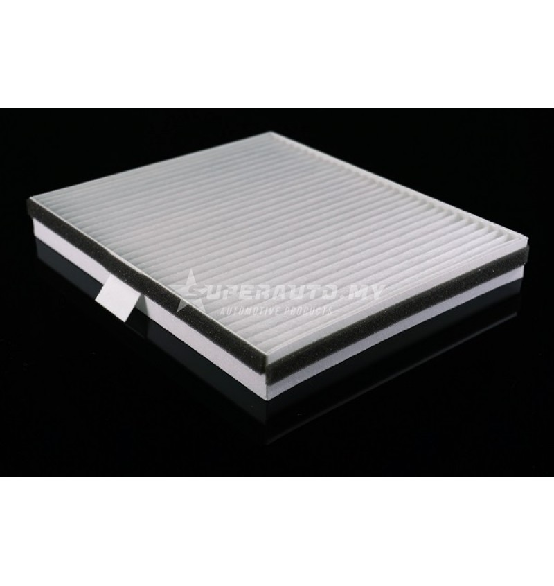 Denso cabin air filter- Chevrolet Optra (03')