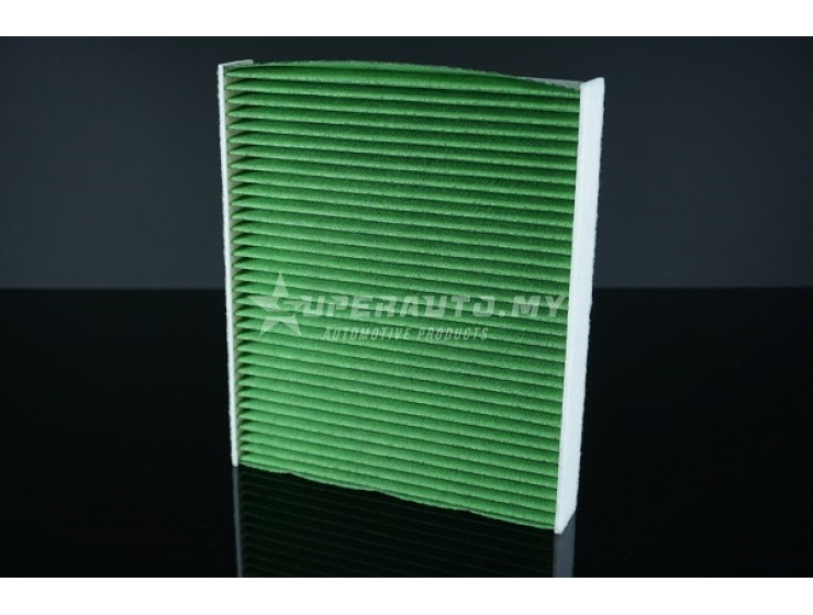 Denso carbon cabin air filter- Toyota Vellfire AGH30/GGH30 (15'<)