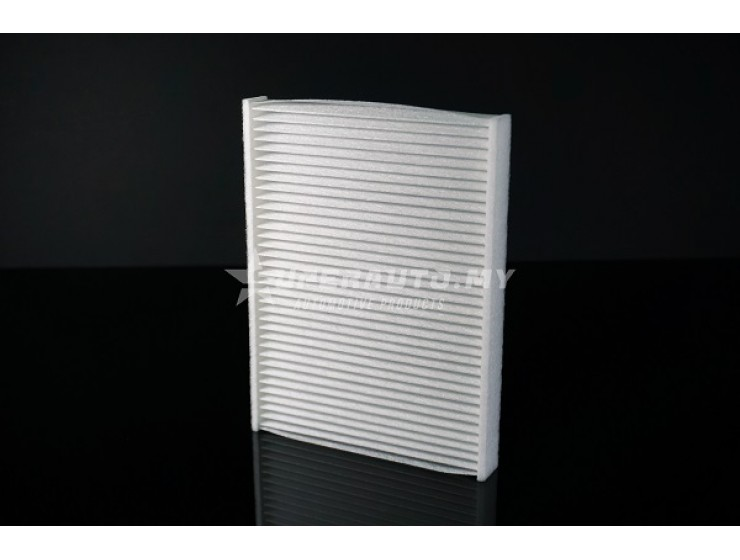 Denso cabin air filter for Toyota Grand Avanza (2013)