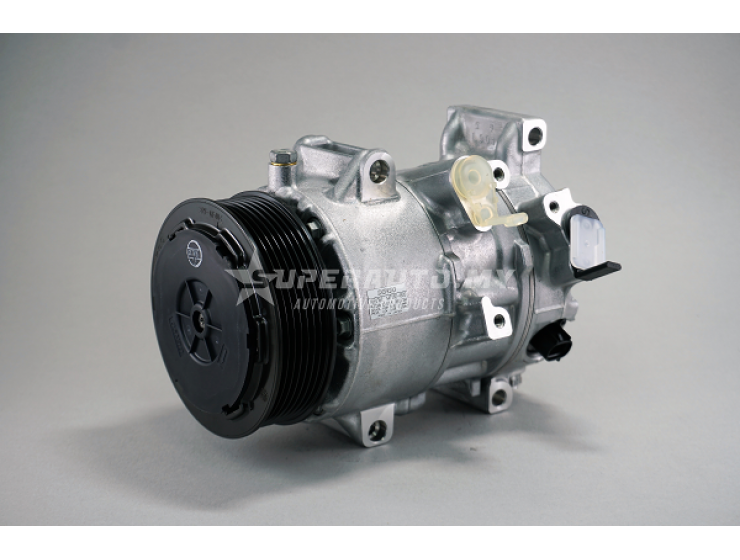 Denso compressor for Toyota Estima (2003-2007)