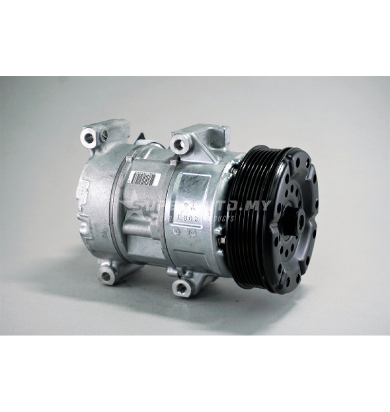 Denso compressor for Toyota Avensis-Isis-Wish (00'-09')