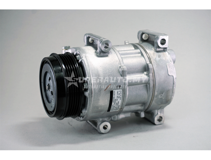 Denso compressor for Mercedes-Benz (A class-B class-C class)