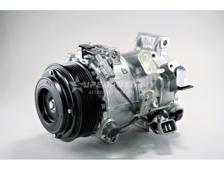Denso compressor for Toyota Harrier 3.5L (06'-08')